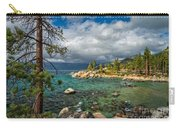 Divers Cove At Lake Tahoe Carry-all Pouch