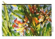 Divine Blooms-21061 Carry-all Pouch
