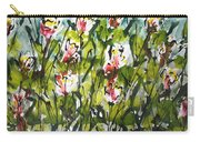 Divine Blooms-21069 Carry-all Pouch