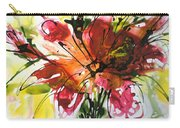 Divine Blooms-21082 Carry-all Pouch
