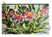 Divine Blooms-21166 Carry-all Pouch