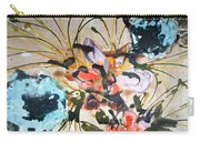 Divine Blooms-21171 Carry-all Pouch
