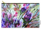 Divine Blooms-21176 Carry-all Pouch
