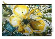 Divine Blooms-21179 Carry-all Pouch