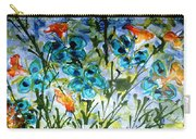 Divine Blooms-21180 Carry-all Pouch
