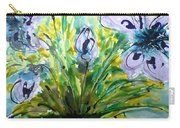 Divine Blooms-21196 Carry-all Pouch