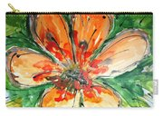 Divine Blooms-21198 Carry-all Pouch