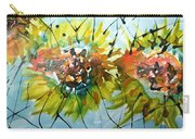 Divine Blooms-21202 Carry-all Pouch