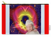 Divine Heart/bigstock - 92883674 Baby Carry-all Pouch