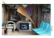 Divine Light Carry-all Pouch
