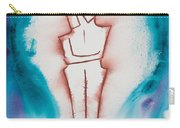 Divine Love Series No. 2083 Carry-all Pouch