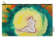 Divine Love Series No. 2086 Carry-all Pouch