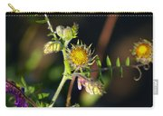 Divine Natural Creations Carry-all Pouch