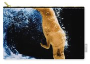 Diving Dog Underwater Carry-all Pouch