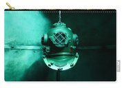 Diving Helmet Carry-all Pouch