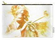 Dizzy Gillespie Cheraw South Carolina 2 Carry-all Pouch