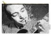 Django Reinhardt Carry-all Pouch