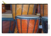 Djembe Drum Carry-all Pouch