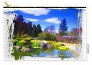 Do-00010 Turtle Island Waterview Carry-all Pouch