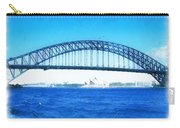 Do-00057 Harbour Bridge Carry-all Pouch