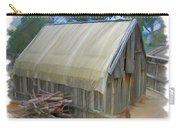 Do-00070 Small Cabin Carry-all Pouch