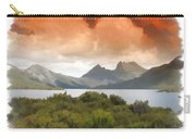 Do-00140 Cradle Mountains Carry-all Pouch