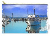 Do-00231 Hvk Boat Gosford Carry-all Pouch