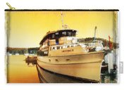 Do-00234 Lady Kendall In Sunset Carry-all Pouch