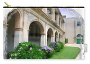 Do-00249 Sofitel Werribee Carry-all Pouch