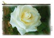 Do-00300 La Rose De Aaraya Carry-all Pouch