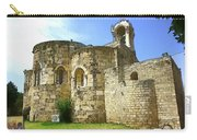 Do-00344 Church Of St John Marcus In Byblos Carry-all Pouch