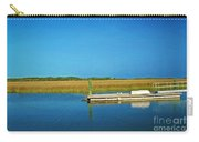 Dock And Marshes Carry-all Pouch