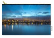 Dock At Dawn Carry-all Pouch