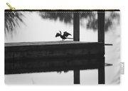Dock Bird Pre Flight Carry-all Pouch