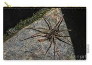 Dock Spider Carry-all Pouch