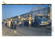 Dock Workers Carry-all Pouch