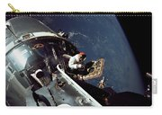 Docked Apollo 9 Command And Service Carry-all Pouch
