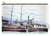 Docks N Boats Carry-all Pouch