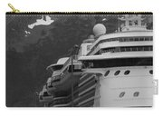 Dockside In Skagway Carry-all Pouch