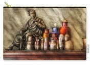 Doctor - Doctor Recommended  Carry-all Pouch by Mike Savad