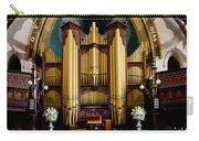 Dodd Pipe Organ Kent Town Adelaide Carry-all Pouch