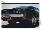 Dodge Charger - 04 Carry-all Pouch
