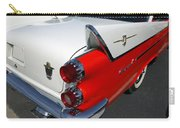Dodge Coronet Tail Fin Carry-all Pouch