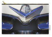 Dodge Custom Royal V8 Hood Ornament Carry-all Pouch