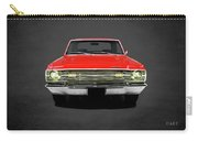 Dodge Dart 340 Carry-all Pouch