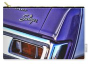 Dodge Dart Swinger Carry-all Pouch