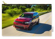 Dodge Durango Srt 2018 Carry-all Pouch
