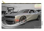 Dodge Hellcat Carry-all Pouch