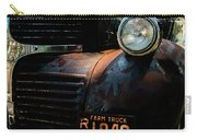 Dodge Truck Carry-all Pouch