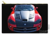Dodge Viper Roadster Carry-all Pouch